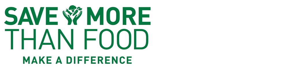 Save More Than Food logo