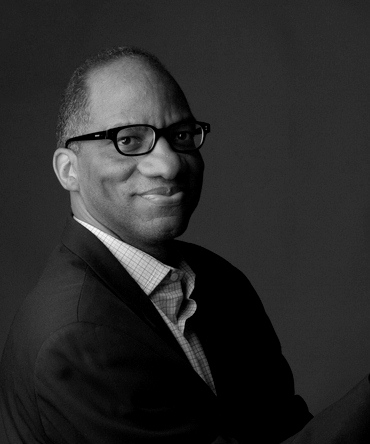 Image of Wil Haygood