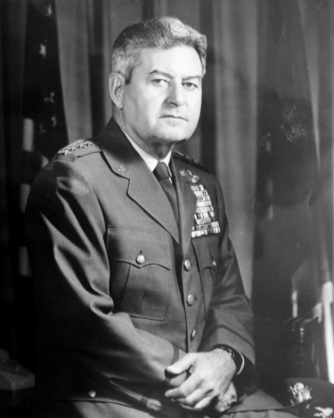 Image of Curtis LeMay