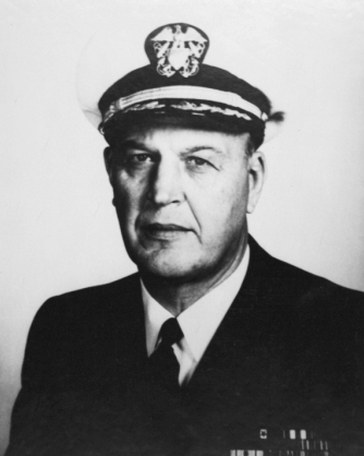 Image of Captain Phil H. Bucklew