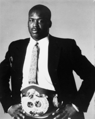 "Image of James ""Buster"" Douglas"