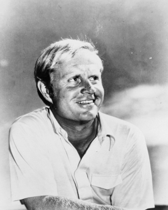 Image of Jack Nicklaus