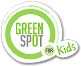 GreenSpot for Kids
