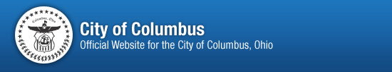 Official Website for the City of Columbus, Ohio