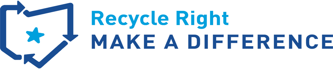 Recycle Right banner