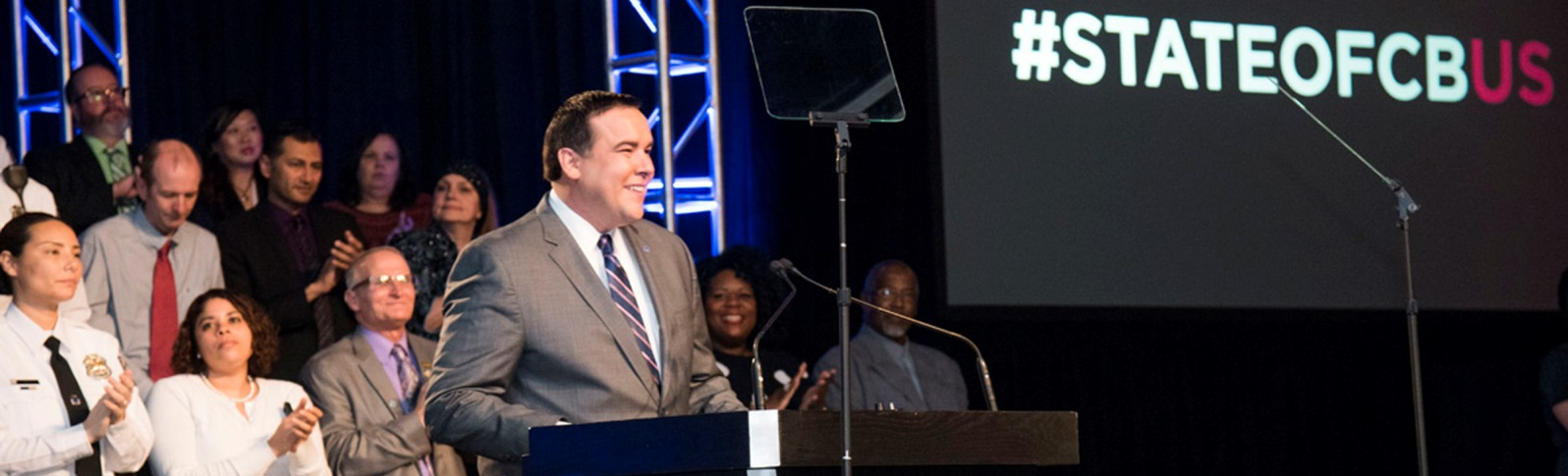 2017 Mayor Ginther State of the City