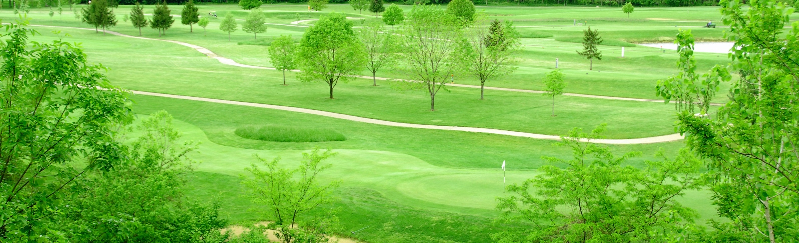 Columbus City Golf Courses