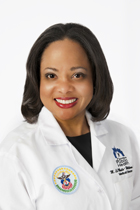 Dr. Mysheika Williams Roberts