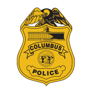 Columbus Division of Police Shield