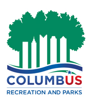 Columbus Recreation and Parks Dept Logo