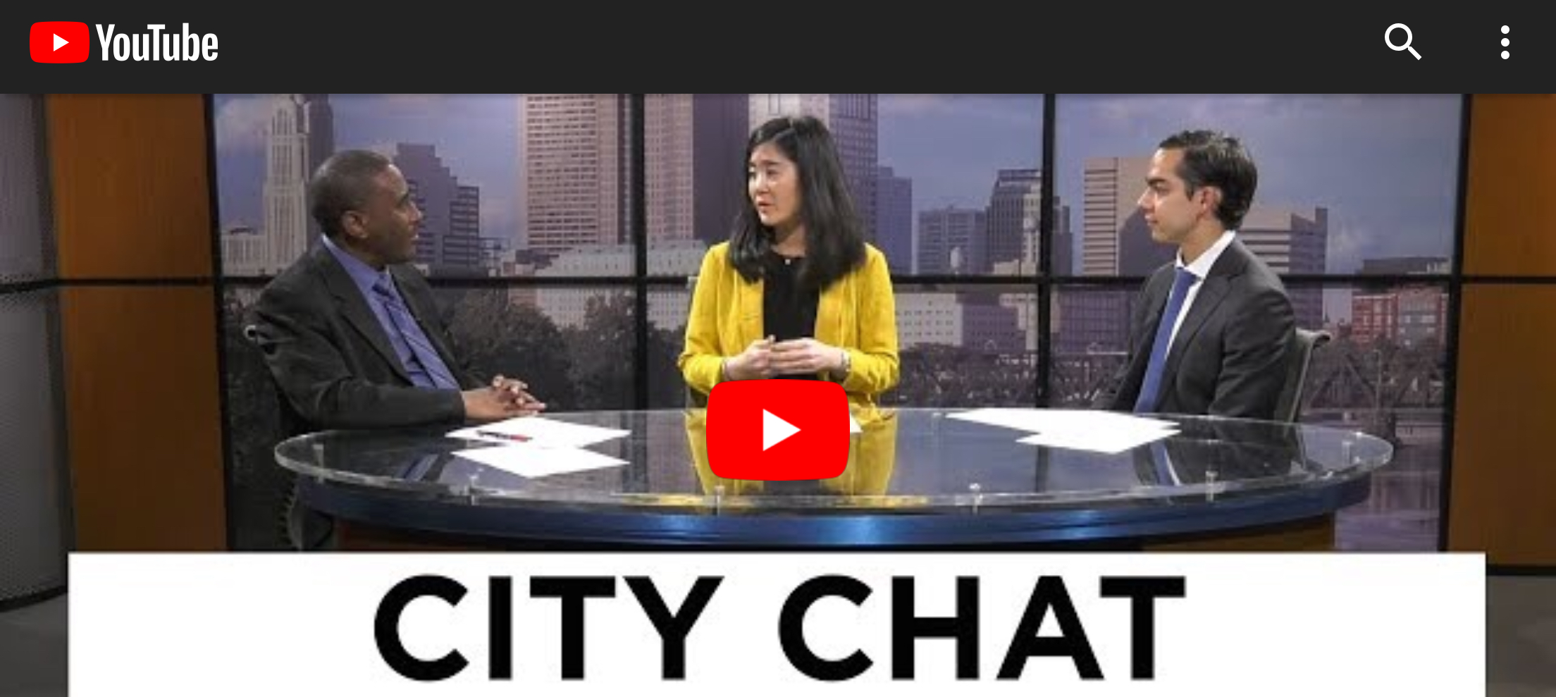City Chat