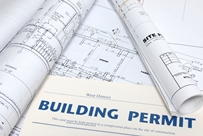 Plan Review, Permits & Inspections
