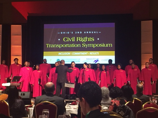 Office of diversity and inclusion second annual civil rights transportation symposium malvernweather Gallery