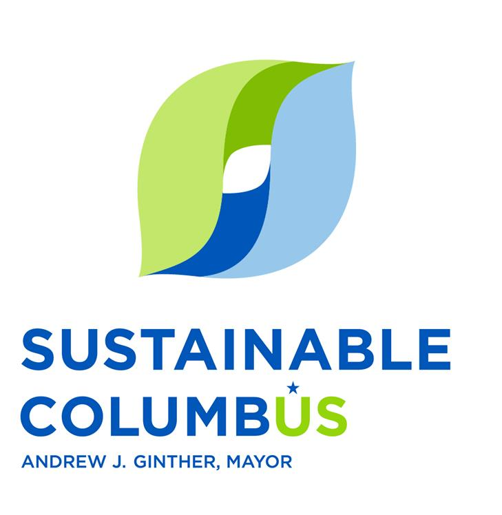 Sustainable Columbus Logo
