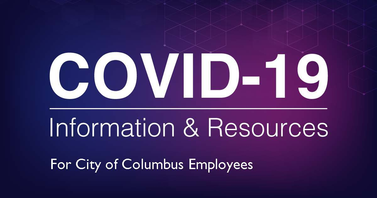 City of Columbus -COVID-19-INFO-Resources