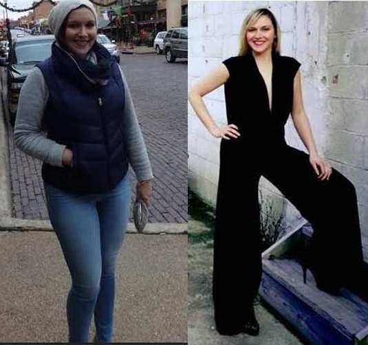 Success Stories: Jennifer Bynum