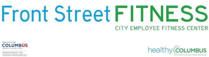 Front Street Fitness Logo
