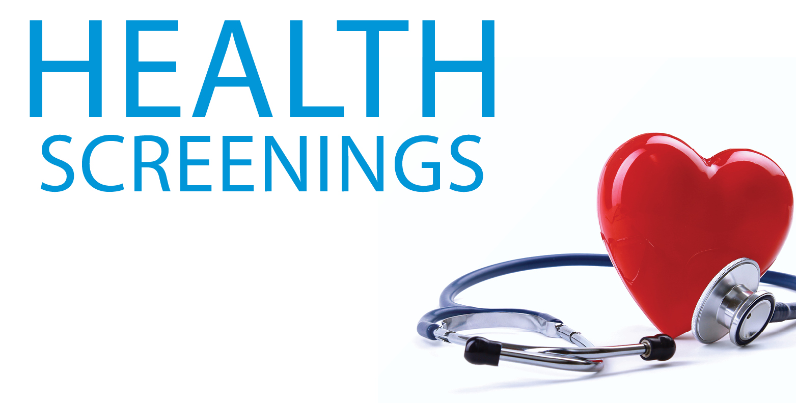 Employee Health Screenings
