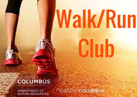 Walk/Run Club