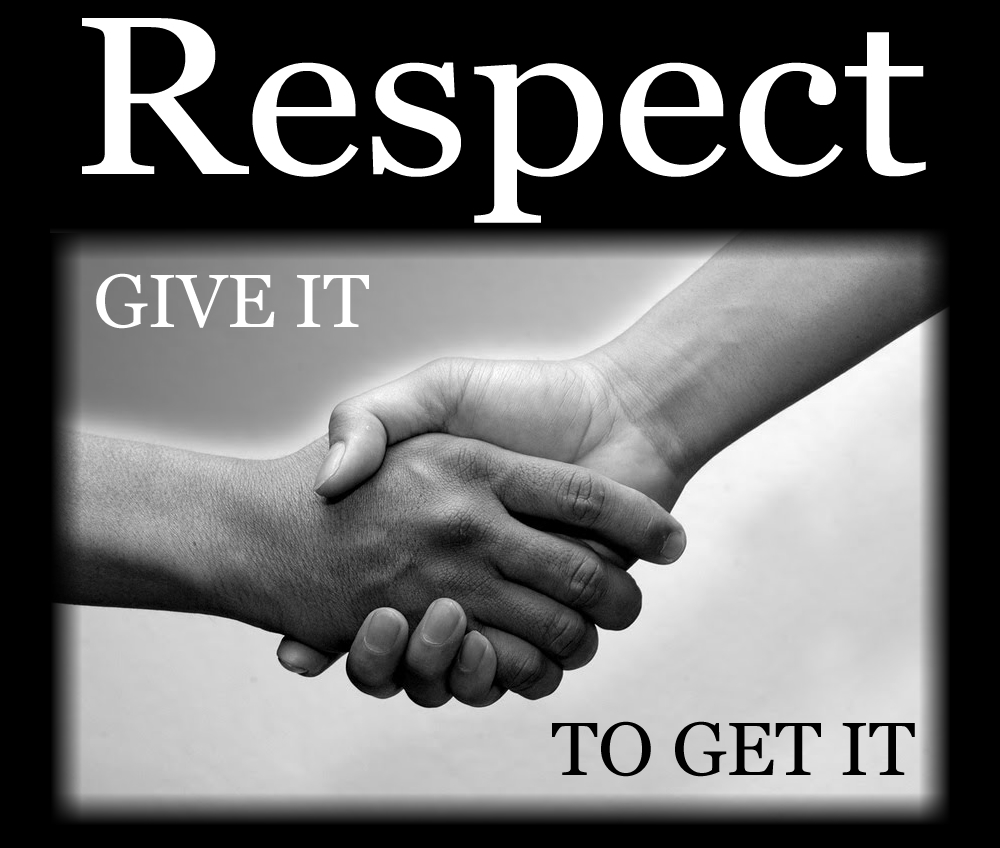 Respect & Positive Interaction