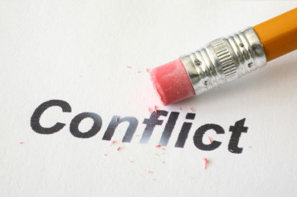 Why Work Groups Need Conflict