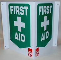 A Manager's First Aid Guide