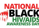 Black HIV AIDS Day