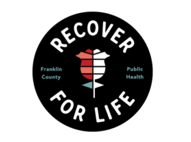 Recover for Life logo