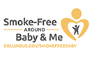 Smoke-Free Around Baby and Me Campaign