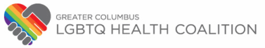 LGBTQ Health Initiative Logo Banner