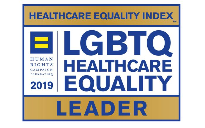 LGBTQ Healthcare Equity Leader