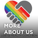 About LGBTQ Health Coalition