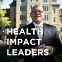 Health Impact Leaders Icon
