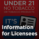 Info For LiCensees