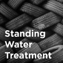 Standing Water Treatment