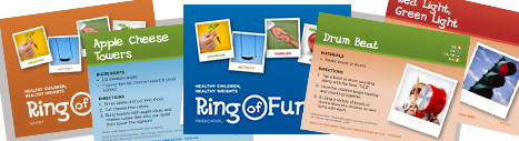 ring of fun banner