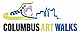 Art Walks logo update