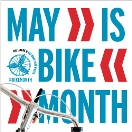 May is Bike Month Square 2