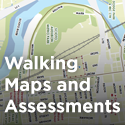 WalkingMapsIcon