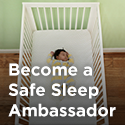 Safe Sleep Ambassador