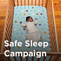 Safe Sleep CAmpaign