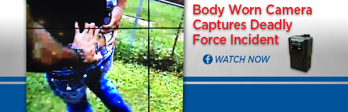BWC Deadly Force Incident