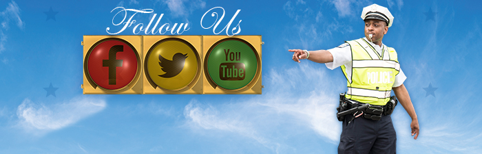 Follow Us Social Media Carousel