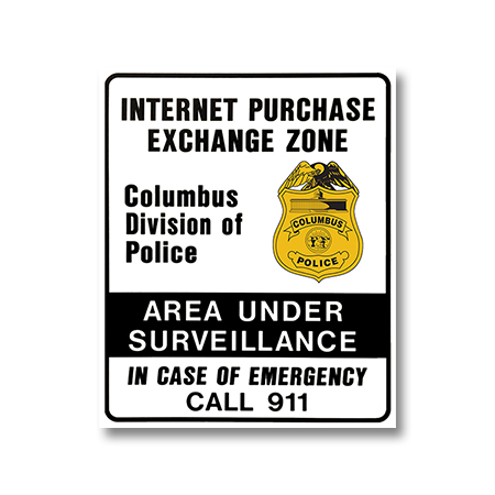 Internet Purchase Exchange Zones