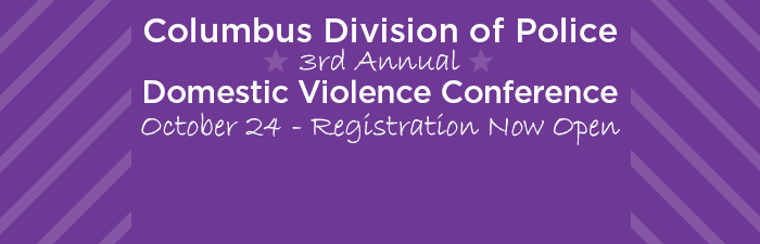 Academy Domestic Violence Conference Carousel Update