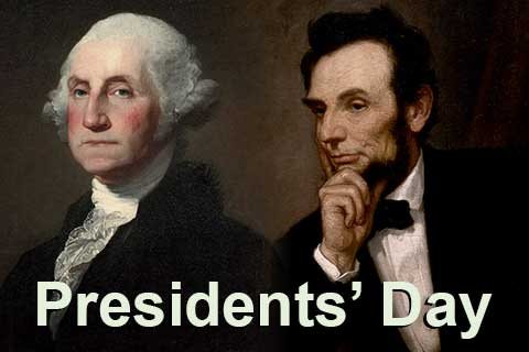 Columbus Public Service Changes due to Presidents' Day