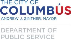 Department of Public Service Logo