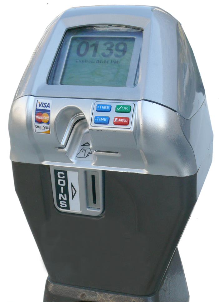 Prepayment Now Available at Some City of Columbus Parking Meters