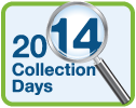 Collection Day Button
