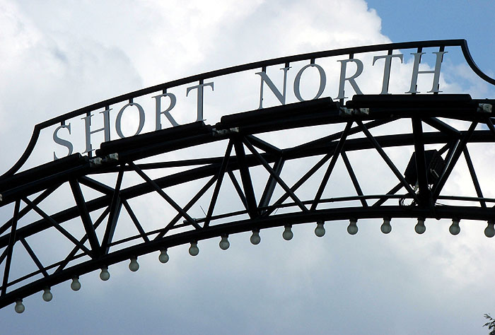 Short North Arch